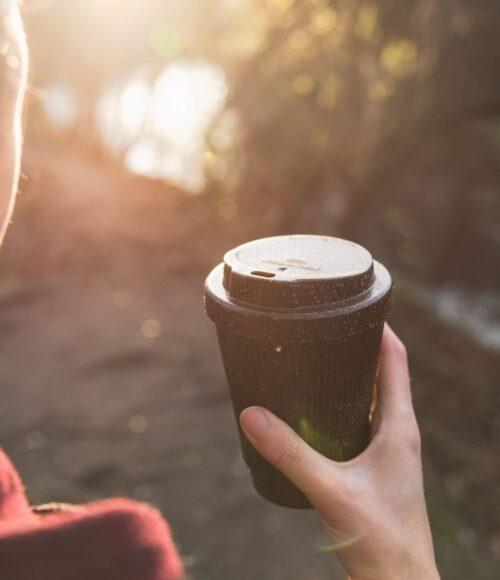 Coffee to go cup: deze koffiebekers zijn lekvrij en fijn