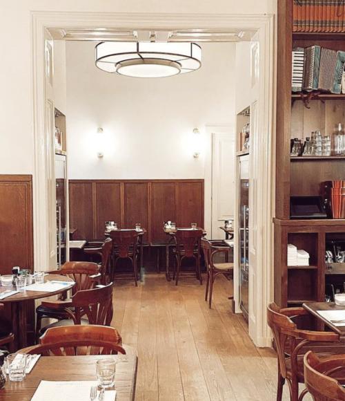 eetcafé Schotsheuvel