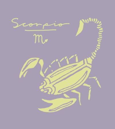 Schorpioen-horoscoop