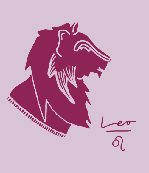 Leeuw-horoscoop