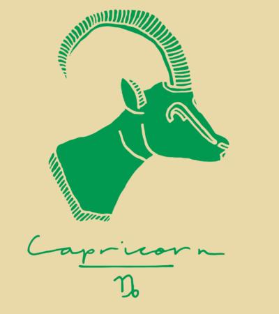 Steenbok-horoscoop