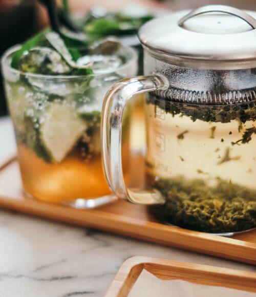 Theeleuten opgelet: 5 x gezonde theerecepten voor thuis