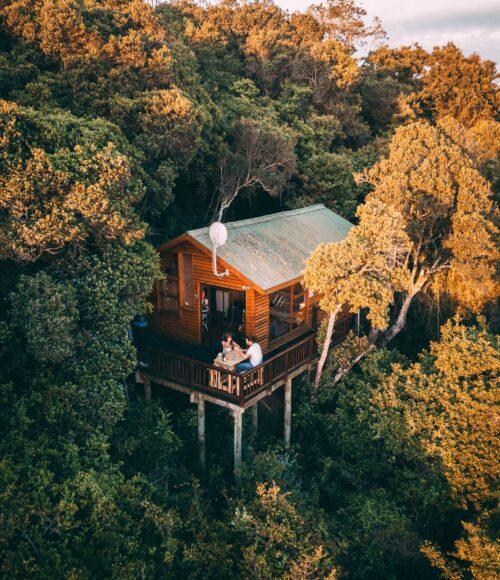 Mooier dan mooi, slapen in de meest bijzondere cabins (van de hele wereld)