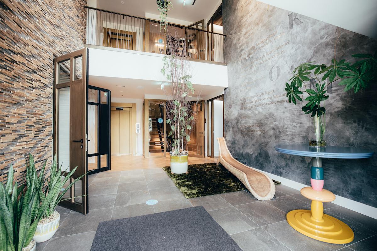 Cityhotel Wood, Middelburg