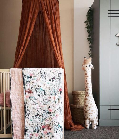 De mooiste quilts voor je kroost: FloFlow