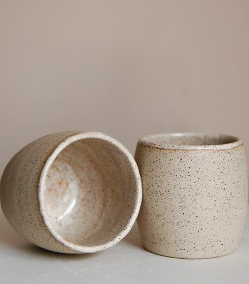Atelier van Schaijck: mooie kunstige keramiek, een feest in huis