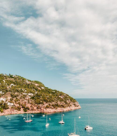 De fijnste plekken op Ibiza lockdown stijl