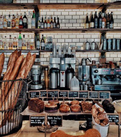 Delicatessen Haarlem