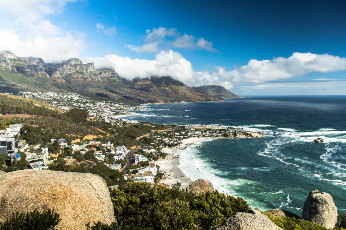 Cool Cape Town