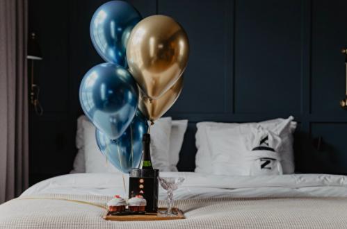 Hotel The Nox in Utrecht – knusheid en romantiek.
