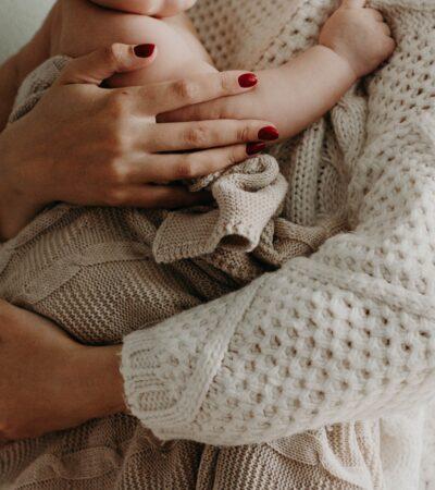 einde zwangerschapsverlof