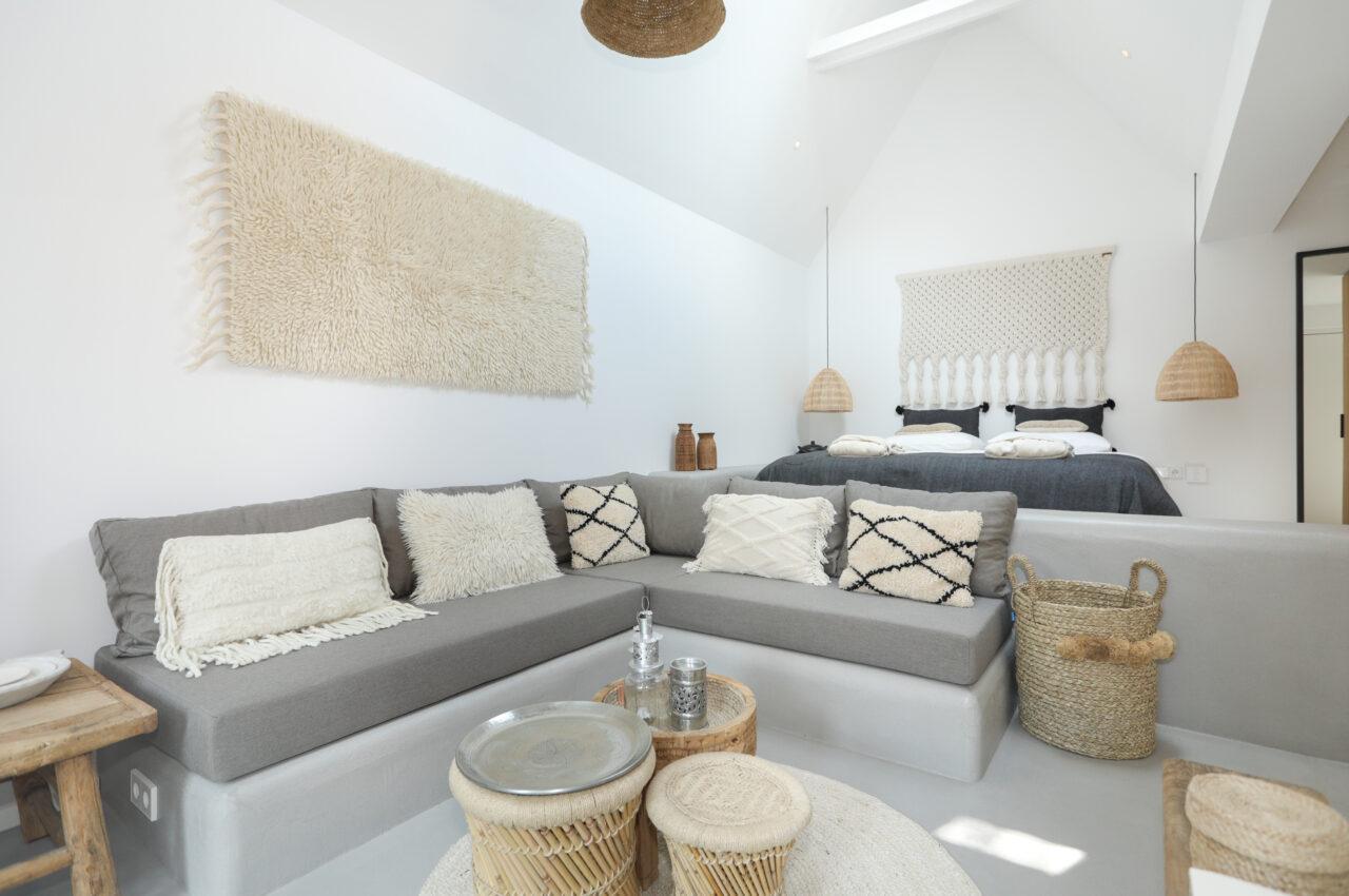 Suite Suite, Zandvoort