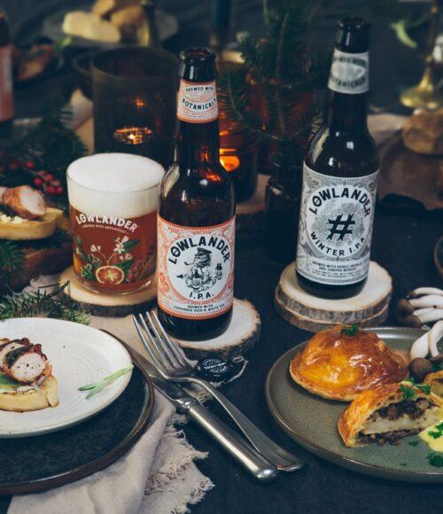 Lowlanders Botanical Beer Garden To Go brengt de kroeg bij je thuis – WIN NU