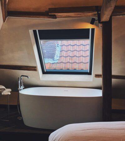 frenchie hotel haarlem