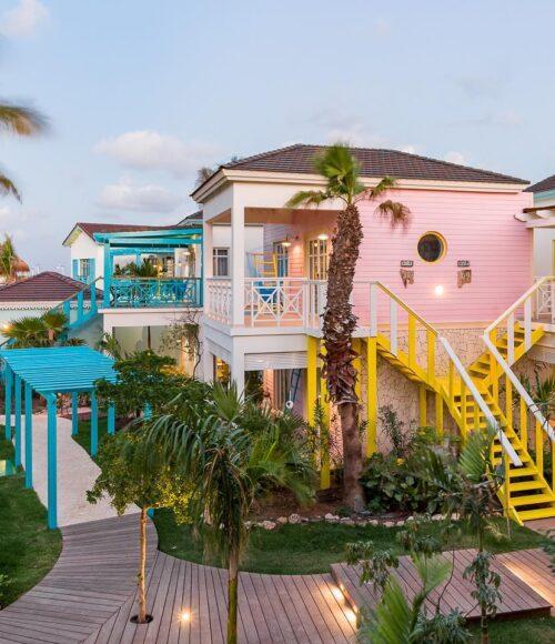 Ik-Vertrek: Kimberly van Boardwalk Aruba