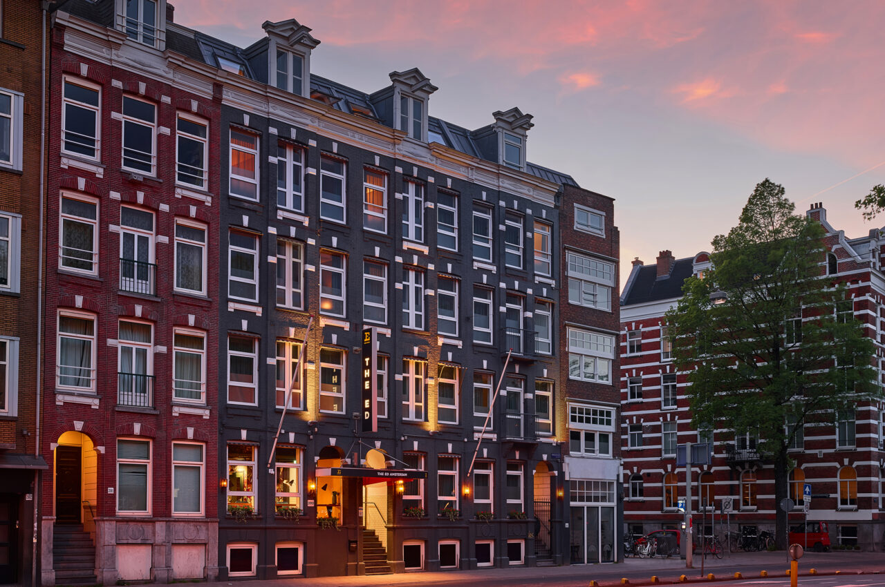 The ED Hotel, Amsterdam
