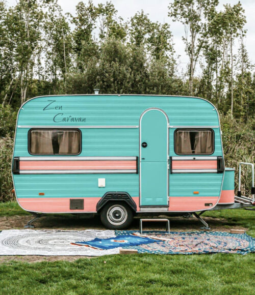 zen caravan