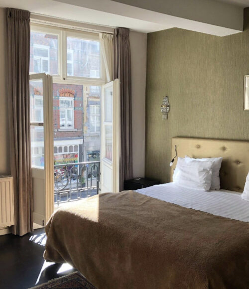 boutique hotel grote gracht