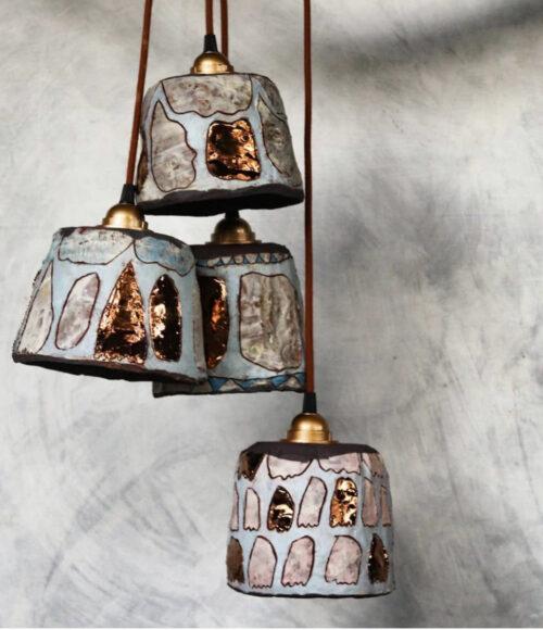 Onze liefde voor keramiek continues: Earth Darlings