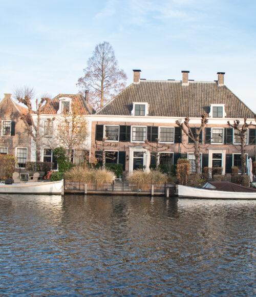 Here we go: de Hollandse Honeymoon (dat kan namelijk en is verrassend leuk én romantisch)