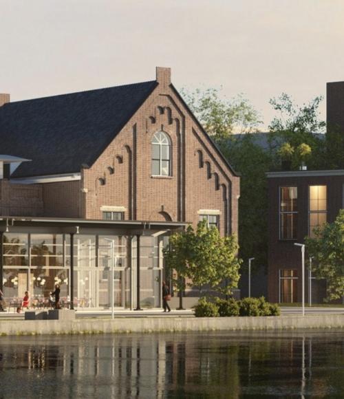 Mooie Boules Haarlem