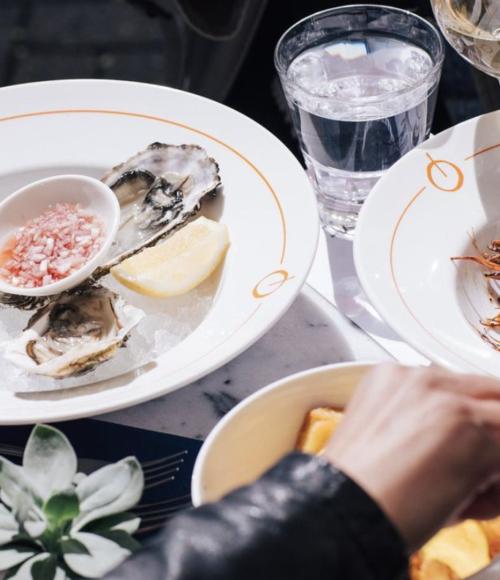 Nieuw in de Pijp (Amsterdam): restaurant Qlique Amsterdam