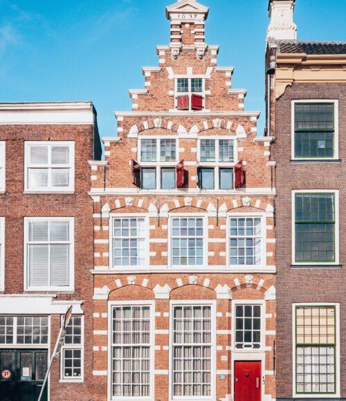 Nieuw (en niet te missen) in Haarlem