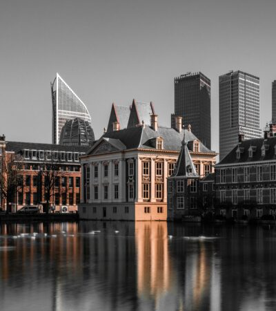 Nieuw Den Haag