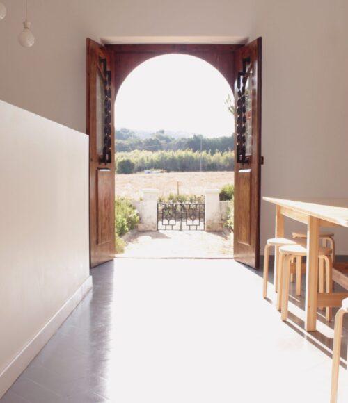 Cabeça da Cabra, een zalige guesthouse in Portugal