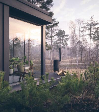 cuber outdoor suites