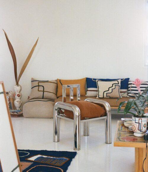 Studio LRNCE: eye-catchers voor je interieur