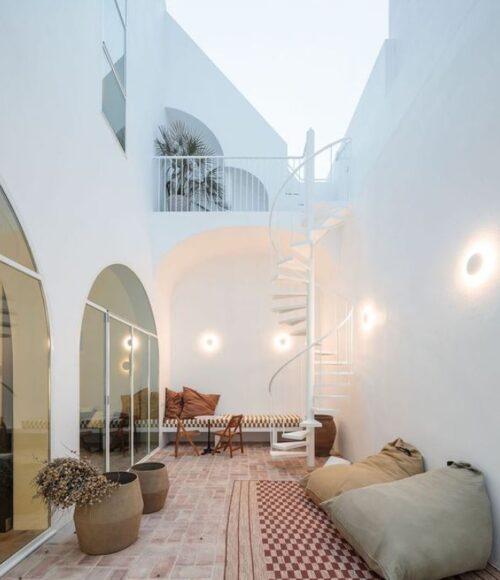 theAddresses – een hospitality merk met zo'n alles-klopt-helemaal-concept in Portugal