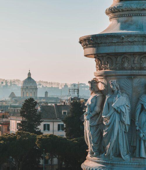 Eindelijk een écht leuk hotel in Rome: The Hoxton opent in de Italiaanse charme-stad