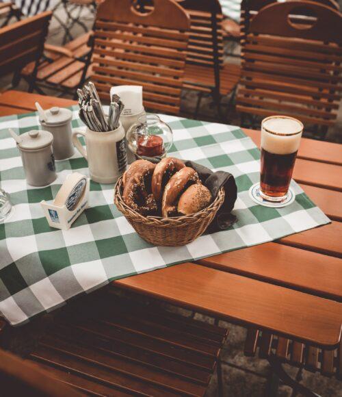 Op de dag van het Duits bier kun je niets anders dan Duits bier drinken – een rijtje toppers