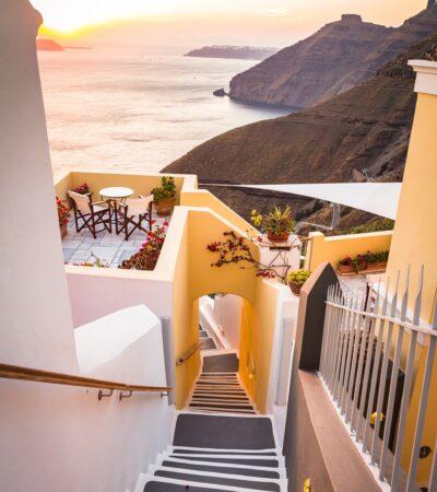 mooie plekken griekenland