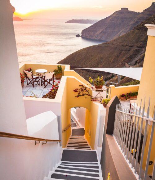 Onze favoriete schilderachtige plekken in Griekenland