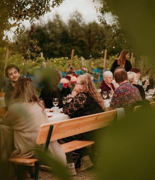 zomer- én herfsttopper: Landgoed Buitenpost, Gelderland