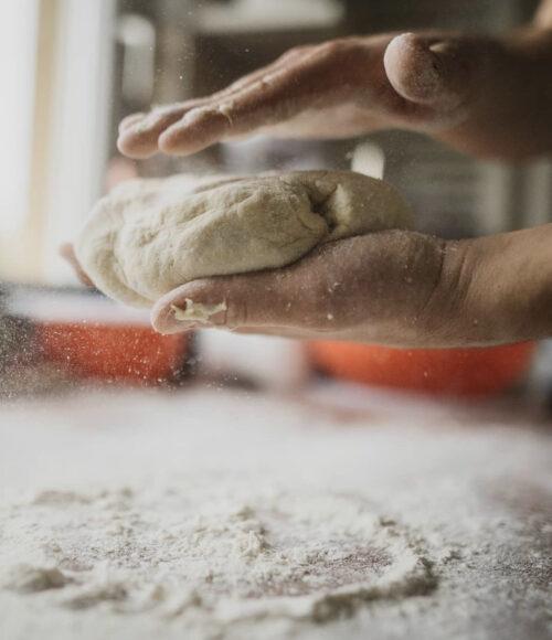Nieuw in Amsterdam Zuid: Pizza Lab