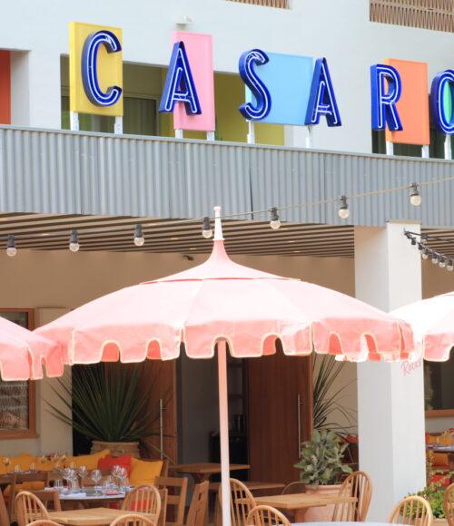 Casarose