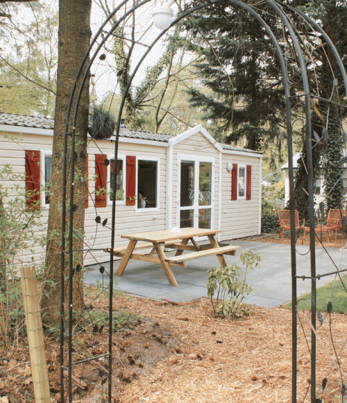 Droomhuisje in de natuur: Nordhus Cabin