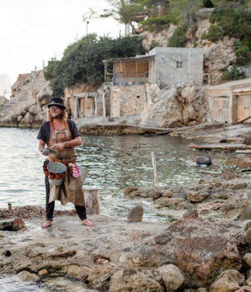 Niet missen op Ibiza: Oysters Yasha