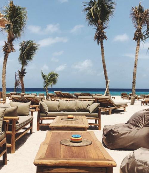 De lekkerste plekken van Curaçao (waar gaan we eten en drinken?)