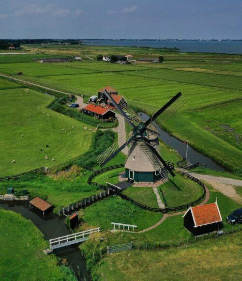 Ode aan het Landschap 4: tijd om Noord-Holland in de spotlight te zetten
