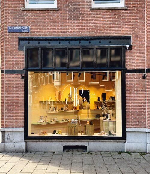 Pop-up shop in Amsterdam: Toral X Noëlle