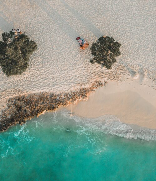 Aruba, dé restaurants