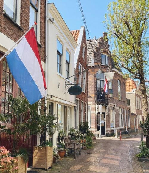 Coming soon: Ti Bisou crêpes boutique in Haarlem