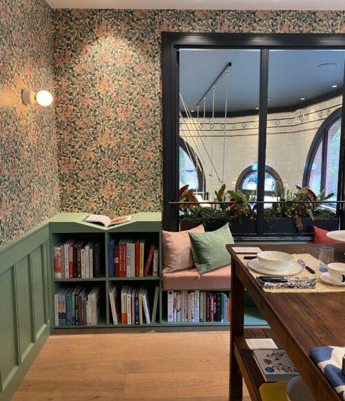 Nieuwste leukste conceptstore van Amsterdam: Edible Treasures shop
