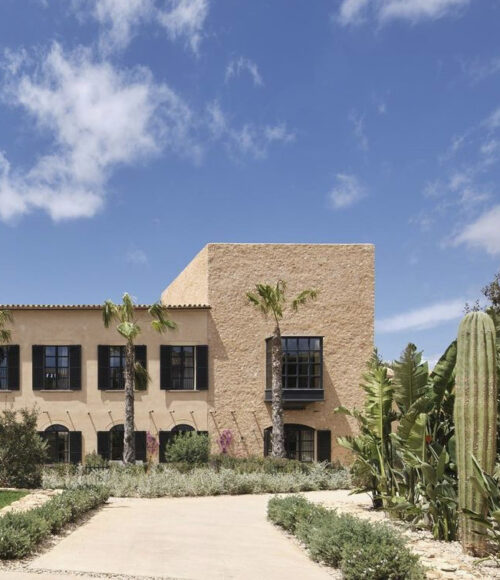 Droomhotel Can Ferrereta in Mallorca