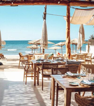 Nosso Summer Club Marbella