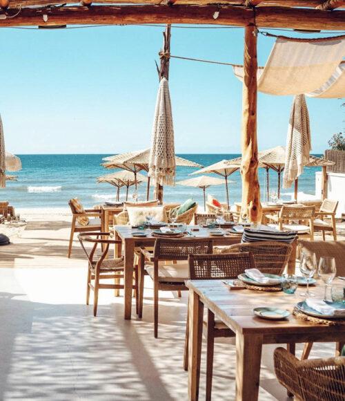 Hier willen we naartoe: NOSSO Summer Club Marbella